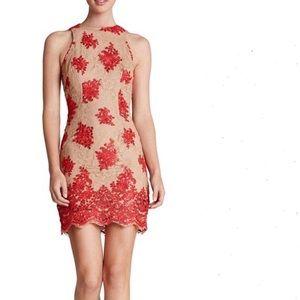 Dress The Population Jenna Embellished Dre…